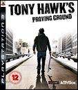 Tony Hawk's Proving Ground (PS3) - £13.99 delivered @ HMV !