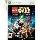 Star Wars Lego - The Complete Saga - Xbox 360 - £14.97