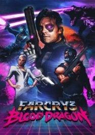 (uPlay) Far Cry 3 Blood Dragon - £2.79 - Gameoxy