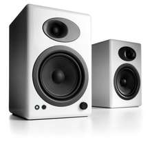 Audioengine A5+ Speakers - £217.93 + £4.99 next day delivery One Stop PC Shop
