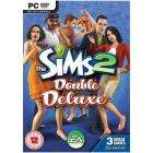 The Sims 2 - Double Deluxe PC(3 games: Sims 2 plus expansion packs:Nightlife and Celebration Stuff + Bonus DVD) - £14.93 at Asda