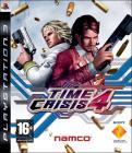 PS3 - Time Crisis 4 & Guncon 3 - £38.54 delivered @ Amazon