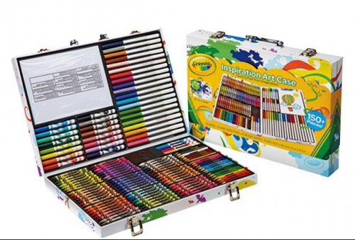 Crayola Inspirational Art Case £12.99 in Argos
