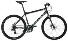 Carrera Subway 1 Mens Hybrid Bike 2015 £279.99 @ Halfords save £170