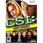 CSI: Hard Evidence (Wii) - £9.99 @ Play.com