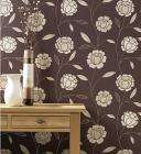 Charming Floral Wallpaper £3 per roll, originally £15 @ m&s online.