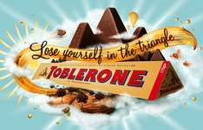 Toblerone 170g @ Home Bargains £1.00