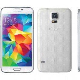 NEW SAMSUNG GALAXY S5 LTE 4G UNLOCKED SIM FREE G900F 16 GB (WHITE) Plus free Slim Armour Case & Delivery - £279.95 @ Kappsa