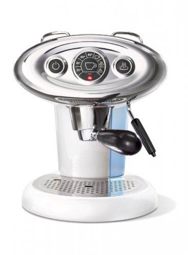 50% off Illy Espresso Machines £64.50 at espressocrazy.com (existing customers)