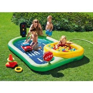 Chad Valley Road Paddling Pool £16.99 @ ARGOS