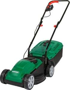 Qualcast 1200W Electric Rotary Lawn Mower £33.99 @ Homebase