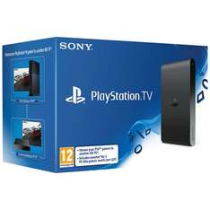 Playstation tv from John Lewis for £44.95  with 2 years warranty