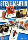Steve Martin Collection - Bowfinger / Sgt. Bilko / Housesitter / Parenthood / The Lonely Guy / Dead Men Don't Wear Plaid / The Jerk - £14.99 @ Zavvi