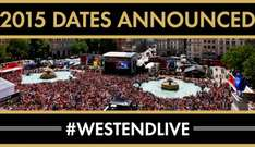 Westend LIVE free  preview of Westend shows - June