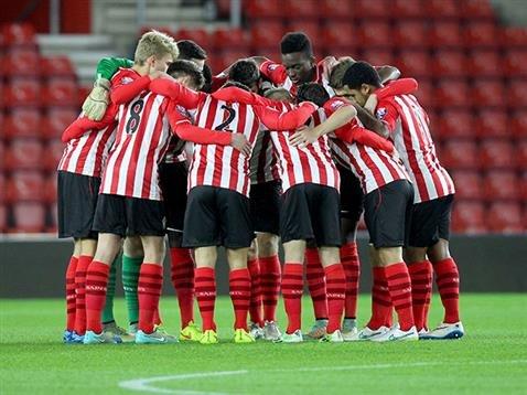 Free U21 Football at Southampton FC tonight at 7pm
