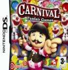 Carnival: Funfair Games on ds £12.99 @ cdwow