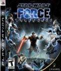 Star Wars The Force Unleashed PS3 pre-order £35.99 deliverd RRP 49.99 @ 365 Games