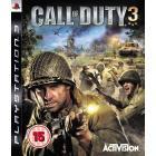 Call of Duty 3 (PS3) - £12.99 @ HMV