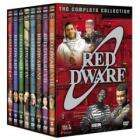 Red Dwarf - The Complete Collection Series 1-8 £46.99 Preorder Woolworths