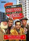 ONLY FOOLS AND HORSES COMPLETE SERIES 1-7 £39.99 DELIVERED (POSSIBLY CHEAPER)