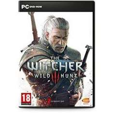 [GoG] The Witcher 3: Wild Hunt - £17.95 - CDKeys (Facebook Discount)