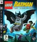 LEGO Batman: The Video Game PS3/Xbox 360/Wii £29.99 at GAME. £23.50 after 11% cashback, £3 off voucher and £1.50 reward points