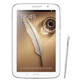 "Samsung Galaxy Note 16GB White 8"" Tablet @ £99.00 Asda Groceries"