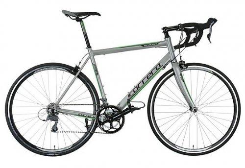 Carrera Vanquish Road bike £315 @ Halfords
