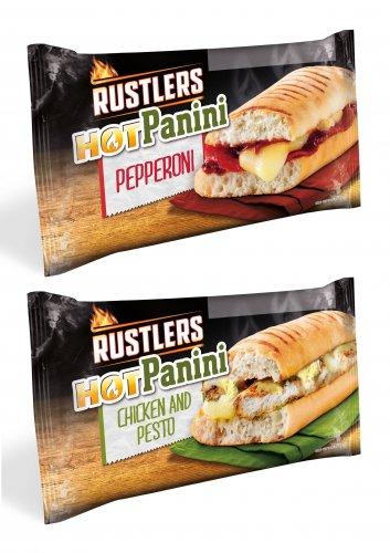 FREE Rustlers panini outside Churchill Square shopping centre (Brighton)