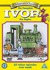 Ivor The Engine: Complete Series DVD (24 Episodes), only £3.95 (HMV quote RRP as originally £34.99)!