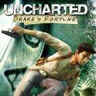 Uncharted: Drake's Fortune (Platinum) - £14.99
