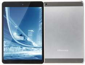 Hisense Sero 8 Pro Tablet (1.8 GHZ Quad Core Cortex-A17,2GB Ram,16GB,Retina Screen) £99.99 Delivered @ eBuyer (Includes Free Case)