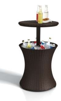 Keter Pacific Cool Bar - Brown - £42.99 @ Amazon