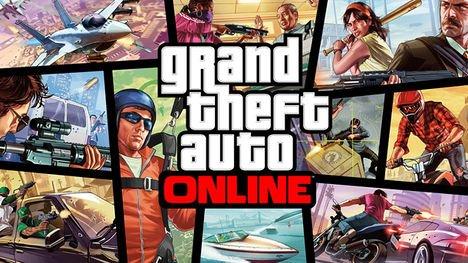 GTA 5 Hands Out Bonus Cash, XP This Weekend - Xbox/Ps