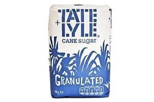 Tate & Lyle Sugar 1KG 39p in FarmFoods