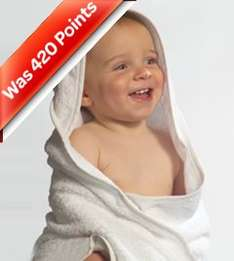 """70% off """"prices"""" of rewards at Johnson's Baby Club"""