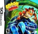 EXPIRED - Crash of the Titans DS £9.95 @ The Game Collection