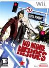 No More Heroes Nintendo Wii £14.49