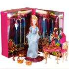 Cinderella Storybook Play Set - Was £20.00 Now £6.00 (+ p&p) @ Bargain Crazy