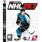 NHL 2K7 (PS3) - £10.00 @ Zavvi