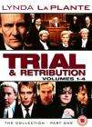 Trial And Retribution - Volumes 1 - 4 [4 Disc Box Set] £7.00 delivered