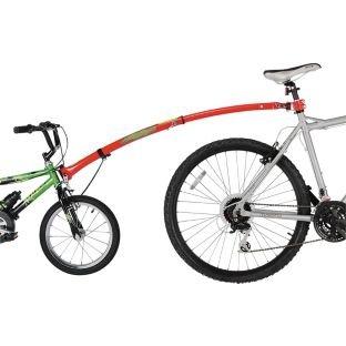 Challenge Trail-Gator Bike Tow Bar £29.99 at Argos