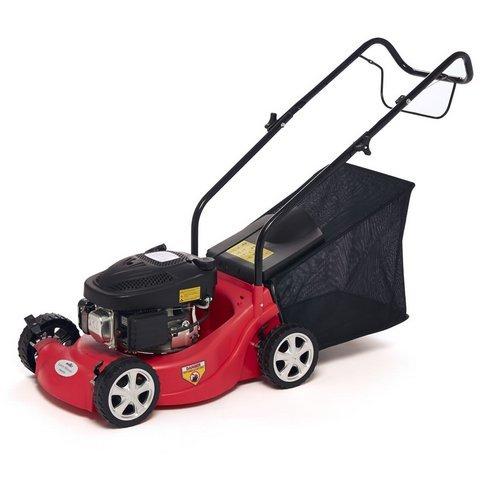 Wilko Lawn Mower Petrol 98.5CC H.Push £50.00 @ Wilko instore