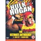 WWE - Hulk Hogan - The Ultimate Anthology 4 Disc - Free Delivery
