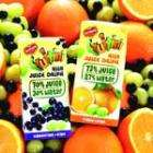 Fruitini Juice cartons. Pack of 3 for just 29p