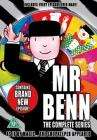 Mr Benn The Complete Series - DVD @ Select Cheaper only £3.98 delivered