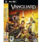 Vanguard: Saga of Heroes (PC DVD)