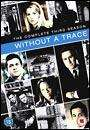 Without A Trace: Complete Season 3: 4dvd @ HMV only £9.99 delivered