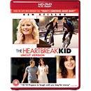 The Heartbreak Kid HD DVD - £2.99 Delivered @ hmv.co.uk