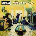 Oasis - Definitely Maybe CD £3.99 Delivered + Quidco!